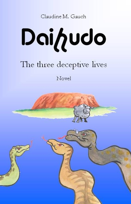 The three deceptive lives